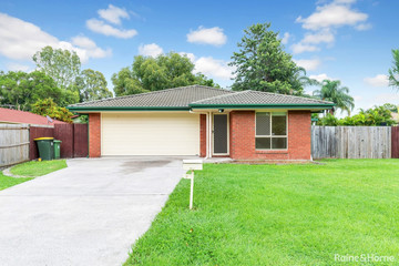 Recently Sold 6 BAUHINIA COURT, MORAYFIELD, 4506, Queensland