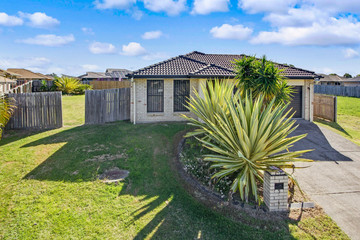 Recently Sold 5 BICKLE PLACE, NORTH BOOVAL, 4304, Queensland