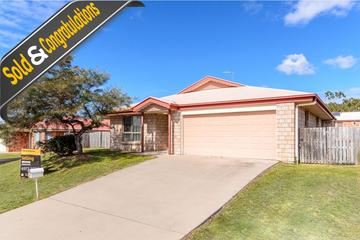 Recently Sold 11 Whitbread Road, CLINTON, 4680, Queensland