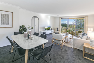 Recently Sold 32/47 Gerard Street (enter from Paling Street), CREMORNE, 2090, New South Wales