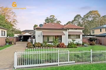Recently Sold 4 DALMATIA STREET, CARRAMAR, 2163, New South Wales