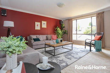 Recently Sold 37 Barker Circuit, KELSO, 2795, New South Wales