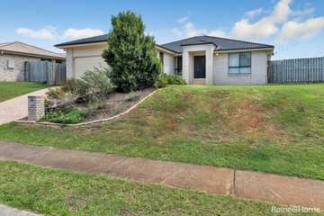 Recently Sold 35 MAYES CIRCUIT, CABOOLTURE, 4510, Queensland
