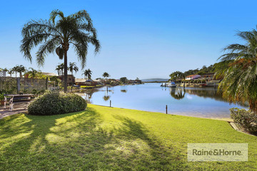 Recently Sold 41 Helmsman Boulevard, ST HUBERTS ISLAND, 2257, New South Wales