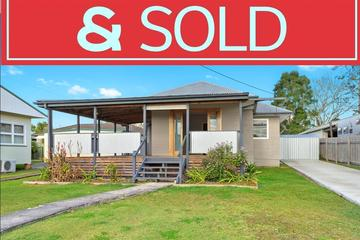Recently Sold 24 Bain Street, WAUCHOPE, 2446, New South Wales