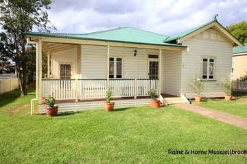 Recently Sold 4 Fleming Street, MUSWELLBROOK, 2333, New South Wales