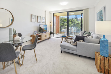 Recently Sold 16308/177-219 MITCHELL ROAD, ERSKINEVILLE, 2043, New South Wales