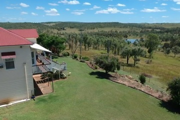 Recently Sold 87 Sehls, MUNDUBBERA, 4626, Queensland