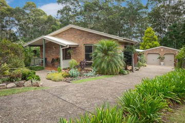 Recently Sold 13 Haven Place, BATEHAVEN, 2536, New South Wales