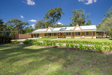 Recently Sold 43 Maulbrooks Road, JEREMADRA, 2536, New South Wales