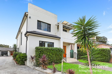 Recently Sold 3/70 Railway Parade, CONDELL PARK, 2200, New South Wales