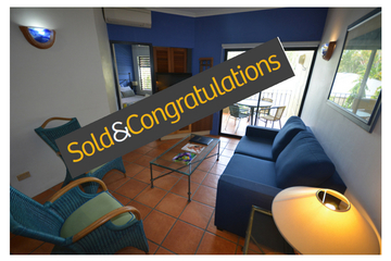 Recently Sold Unit 46 62 Davidson Street Reef Club, PORT DOUGLAS, 4877, Queensland
