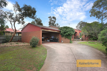 Recently Sold 3 Gunyah Court, KURUNJANG, 3337, Victoria