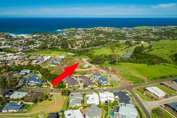 Recently Sold Lot 12/15 Caliope Street, KIAMA, 2533, New South Wales