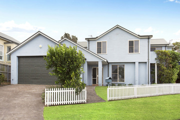 Recently Sold 21 Anembo Crescent, KIAMA HEIGHTS, 2533, New South Wales
