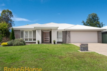 Recently Sold 6B Taupo Drive, LAKE ALBERT, 2650, New South Wales