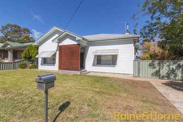 Recently Sold 21 Nancarrow Street, DUBBO, 2830, New South Wales