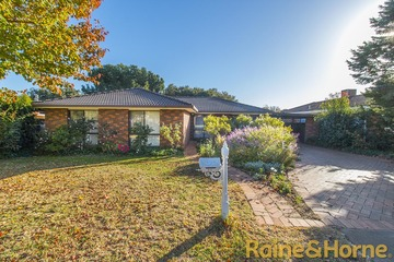 Recently Sold 25 Twickenham Drive, DUBBO, 2830, New South Wales