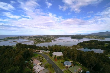Recently Sold 46 Hillcrest Avenue, NORTH NAROOMA, 2546, New South Wales