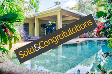 Recently Sold 5 Seabrook Avenue, PORT DOUGLAS, 4877, Queensland