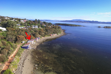 Recently Sold #5931445 Boat Shed, DODGES FERRY, 7173, Tasmania