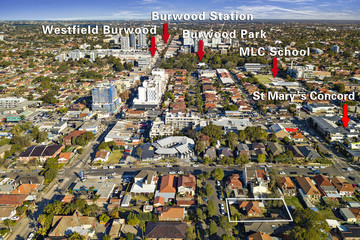 Recently Sold 2a Lansdowne Street, CONCORD, 2137, New South Wales