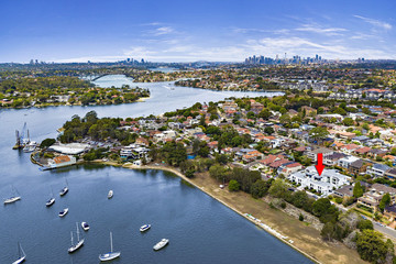 Recently Sold 6/33-35 Battersea Street, ABBOTSFORD, 2046, New South Wales