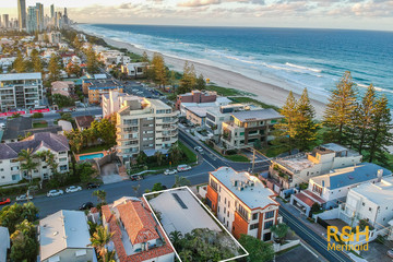Recently Sold 6 FRANCIS STREET, MERMAID BEACH, 4218, Queensland