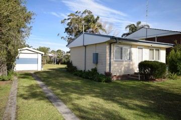 Recently Sold 28 Adelaide Street, GREENWELL POINT, 2540, New South Wales