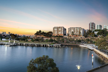 Recently Sold 303/40 Refinery Drive, PYRMONT, 2009, New South Wales