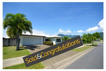 Recently Sold 11 RIFLEBIRD CRESCENT, MOSSMAN, 4873, Queensland