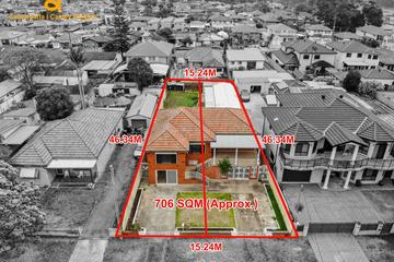 Recently Sold 17 WATER STREET, CABRAMATTA WEST, 2166, New South Wales