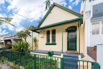 Recently Sold 175 Young Street, ANNANDALE, 2038, New South Wales