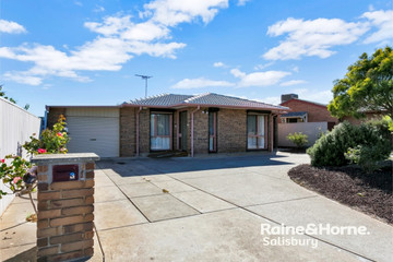 Recently Sold 3 Loller Court, ELIZABETH SOUTH, 5112, South Australia