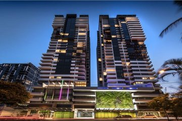 Recently Sold unit 12704/22 Merivale St, SOUTH BRISBANE, 4101, Queensland