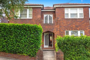 Recently Sold 1/10 WOOLCOTT STREET, WAVERTON, 2060, New South Wales