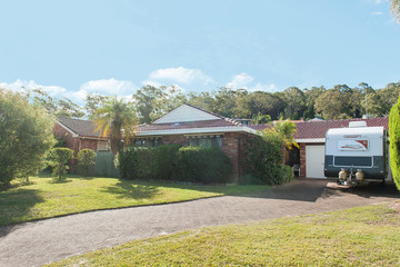 Recently Sold 4 The Quarterdeck, CORLETTE, 2315, New South Wales