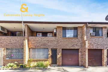Recently Sold 7/51 MCBURNEY ROAD, CABRAMATTA, 2166, New South Wales