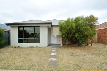 Recently Sold 41 CHESTNUT WAY, BALDIVIS, 6171, Western Australia