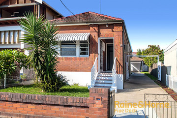 Recently Sold 16 CAMPBELL STREET, ABBOTSFORD, 2046, New South Wales