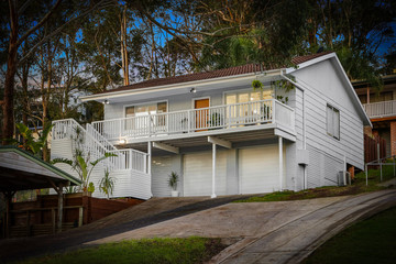 Recently Sold 1/20 Cape Three Points Road, AVOCA BEACH, 2251, New South Wales