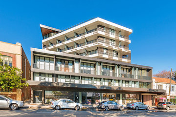 Recently Sold 301/168 Liverpool Road, ASHFIELD, 2131, New South Wales