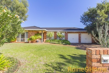 Recently Sold 15 O'Connor Place, DUBBO, 2830, New South Wales