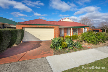 Recently Sold 75 Cover drive, SUNBURY, 3429, Victoria