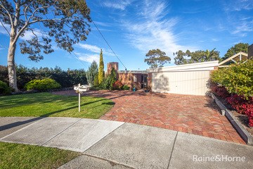 Recently Sold 8 Kendall Court, SUNBURY, 3429, Victoria