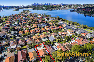 Recently Sold 14 ARTHUR STREET, RODD POINT, 2046, New South Wales