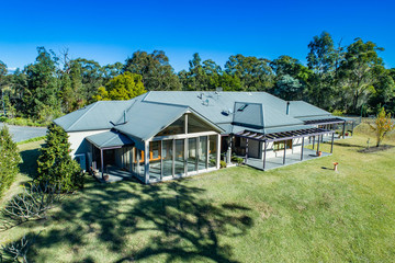 Recently Sold 55 Spotted Gum Drive, TAPITALLEE, 2540, New South Wales