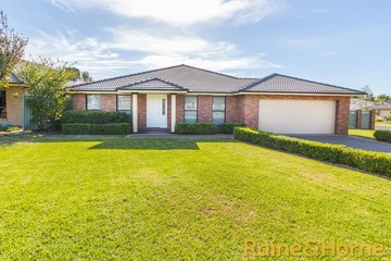 Recently Sold 4 Hastings Court, DUBBO, 2830, New South Wales