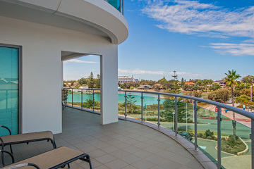 Recently Sold 23/16 Dolphin Drive, MANDURAH, 6210, Western Australia