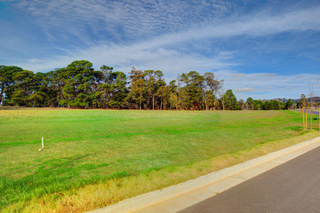 Recently Sold Lot 1260 Challoner Rise, RENWICK, 2575, New South Wales
